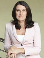 dr Katarzyna Szczepańska-Woszczyna - Prorektor ds. Kształcenia i Współpracy z Zagranicą